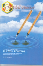 Chi Well Pointer Gold 1100