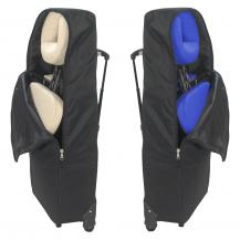 Massagestuhl Ultralight – mobil & leicht