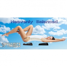 Set Spynamics Sacro & Spine Aligner™